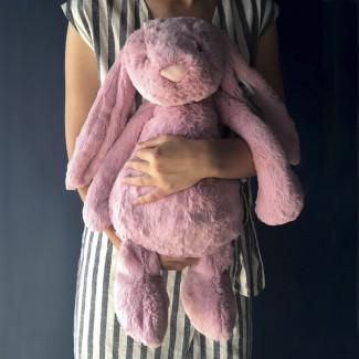 Плюшевый Кролик L
