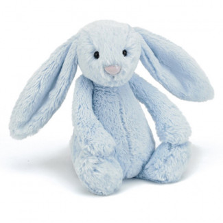 Plush Rabbit Toy M