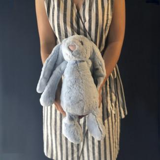 Плюшевый Кролик M