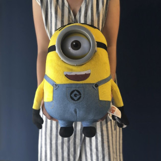 Minion Plush Toy