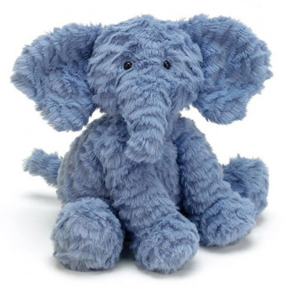 Elefant Plush Toy