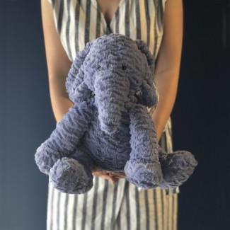 Elefant Plush Toy