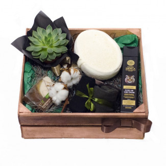 SPA Box: For Men
