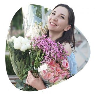 Custom Florist Design