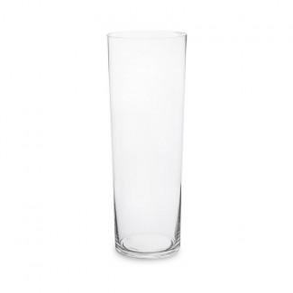 Vaza Transparentă