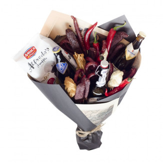Bouquet for Men