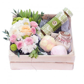 SPA Box: Grandmothers...