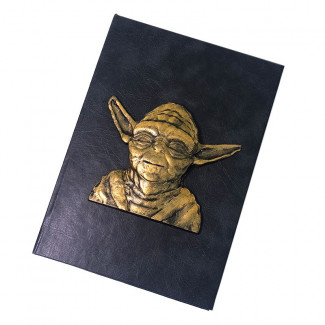 Master Yoda Notebook