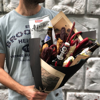 Bouquet for Men