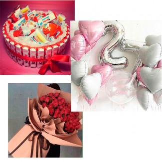 Set: Birthday Girl
