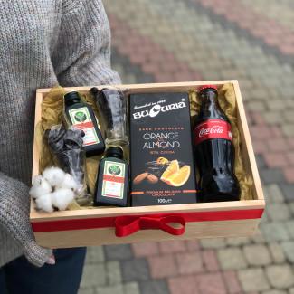 "Gift Box ""German lesson"""