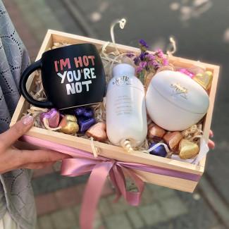 "Gift Box ""Ultimate Beauty"""
