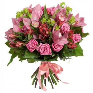 Dantela roz